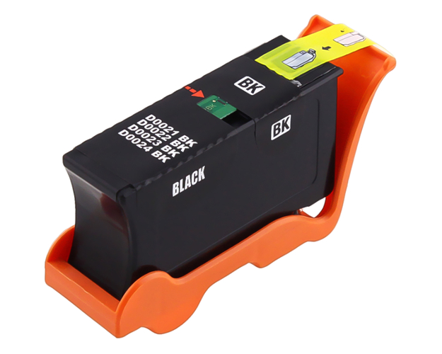 Dell Series  Color Ink Cartridge J