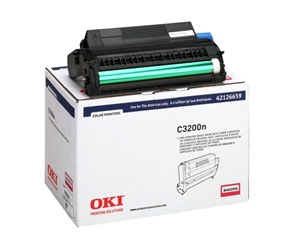 Okidata c5200n