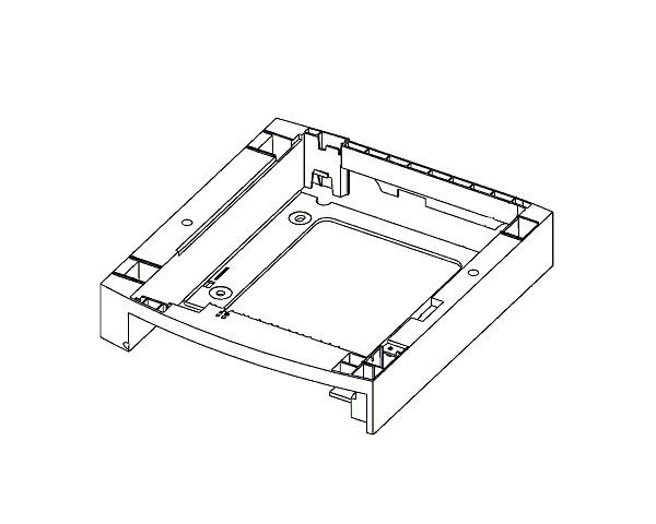 Lexmark Part# 99A0266 Drawer Base Assembly (OEM) 250 Sheets