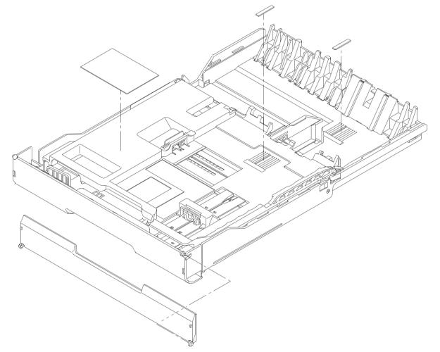 Epson Artisan 810 Auto Sheet Feeder Cassette (OEM