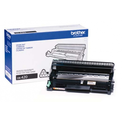 how to change toner cartridge on brother dcp-7065dn