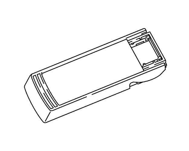 Brother StampCreator Pro SC-2000 Magazine Tray Assembly (OEM)