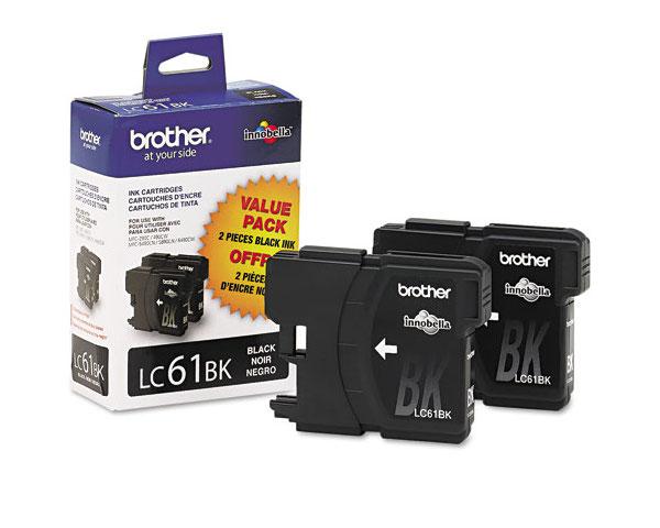 brother mfc 290c 3 color ink combo pack. Black Bedroom Furniture Sets. Home Design Ideas