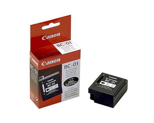 Canon bubble-jet bj-10e