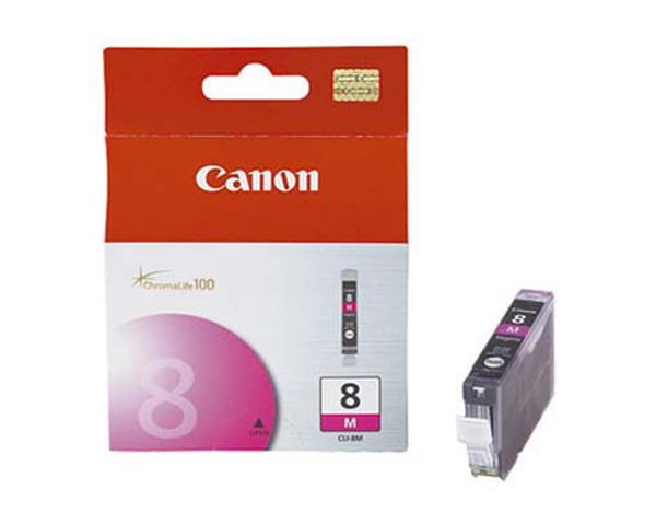 Canon PIXMA MX850 Magenta Ink Cartridge