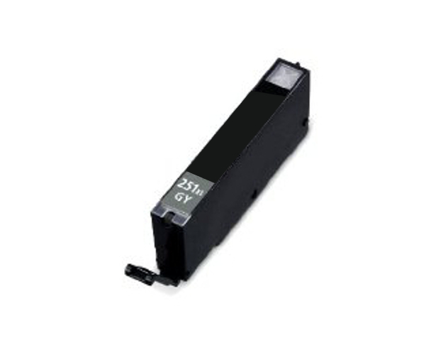 Canon PIXMA MX922 Gray Ink Cartridge - 665 Pages ...