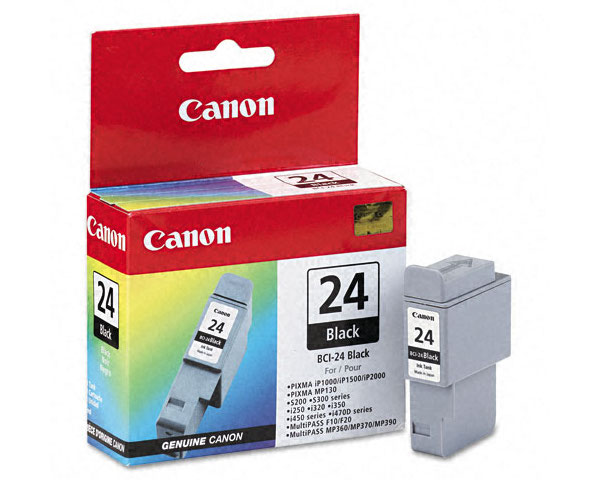 Canon multipass f20