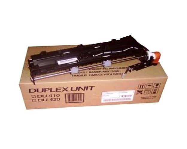 Copystar cs 2550 toner cartridge 15 000 pages quikship for Duplex units
