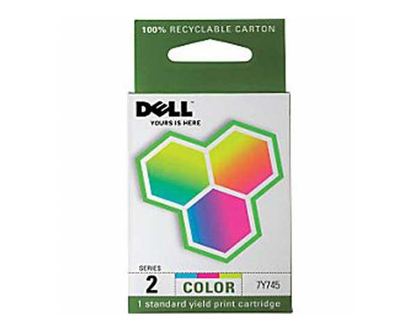 Color OEM Ink Cartridge