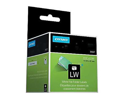 dymo labelwriter 320 address labels oem self stick 1 4 10 x 3 1 2 white. Black Bedroom Furniture Sets. Home Design Ideas