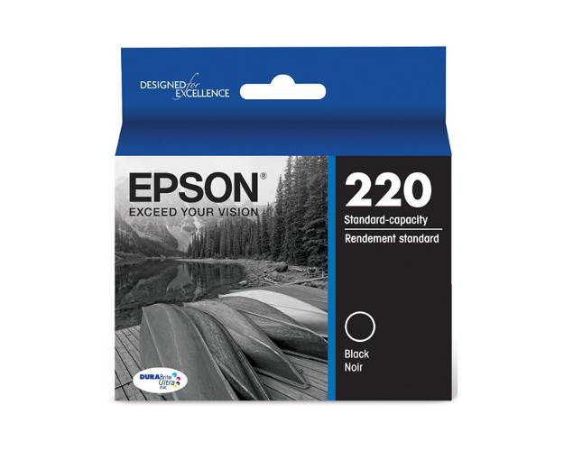 how to change cartridge in epson xp 420