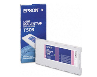 epson stylus pro 10600 black ink cartridge (oem) 500ml