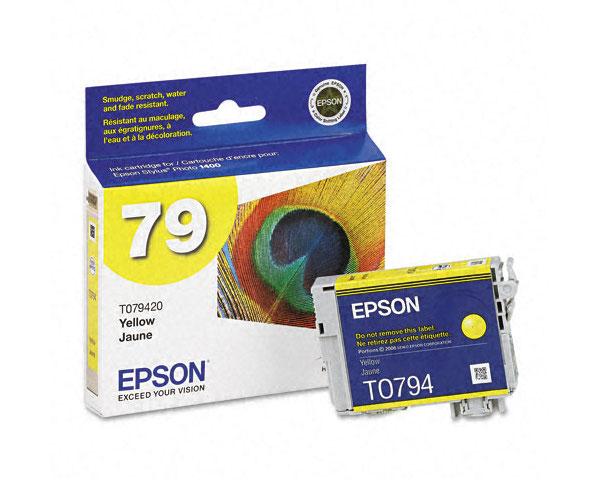 Epson Stylus 1400 Driver
