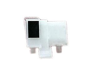hp laserjet 3200 transfer roller assembly oem quikship toner. Black Bedroom Furniture Sets. Home Design Ideas