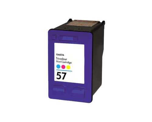 hp psc 1210 tricolor ink cartridge 400 pages quikship toner. Black Bedroom Furniture Sets. Home Design Ideas