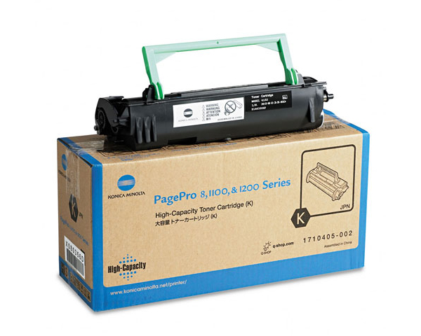 Konica Minolta Pagepro W Driver - Free Download