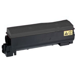 kyocera mita ecosys p6021cdn black toner cartridge 3 500. Black Bedroom Furniture Sets. Home Design Ideas