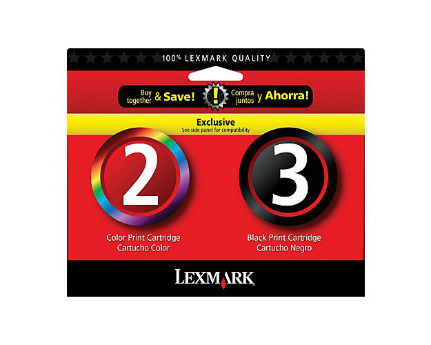 10 thoughts to Lexmark 2400 Drivers