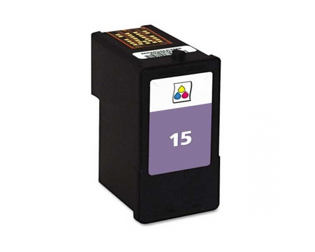 Lexmark  Color Ink Cartridge Combo Pack