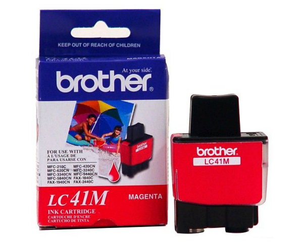 Brother mfc 5540cn