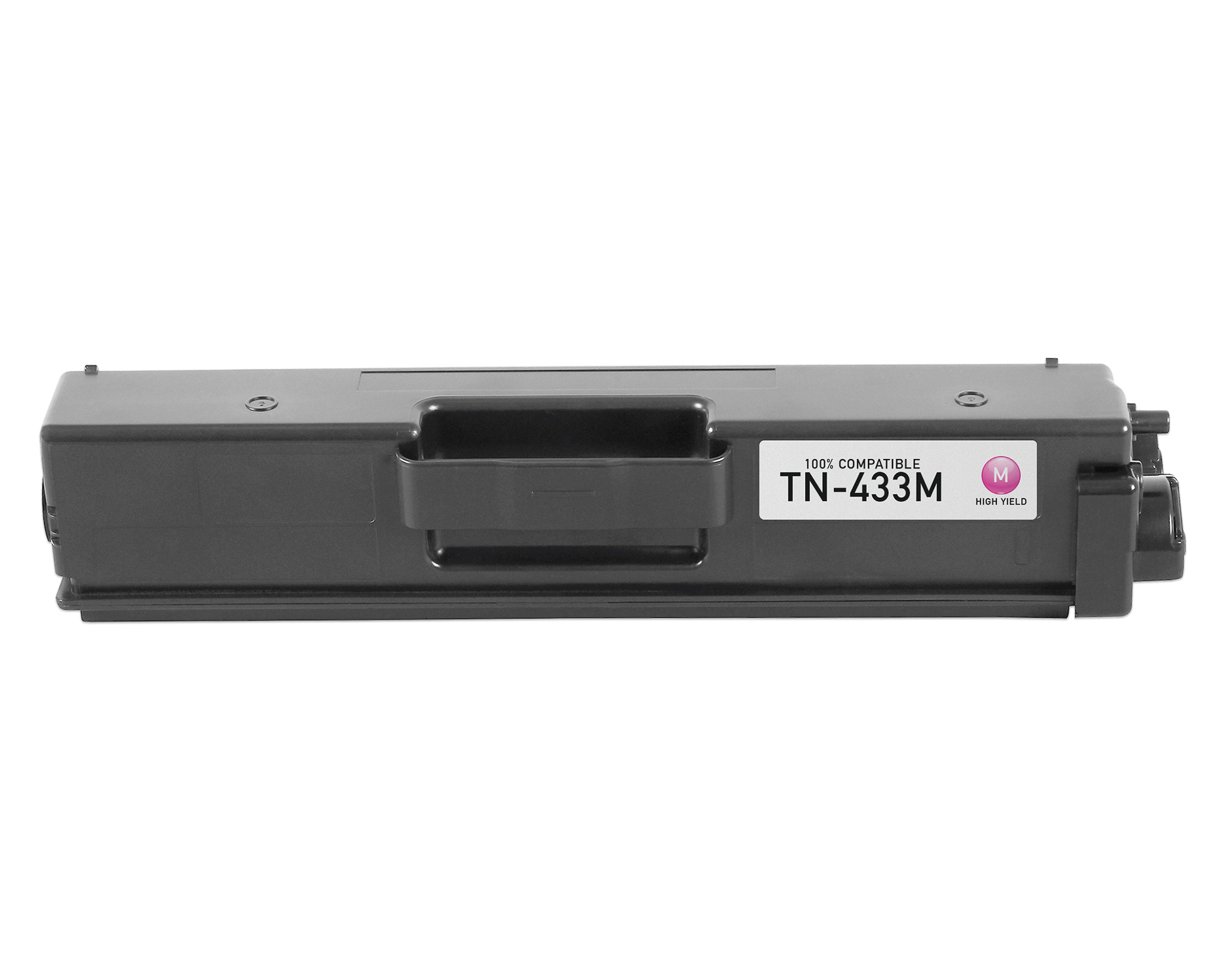 Generic Toner Magenta-Toner-Cartridge-High-Yield-Brother-MFC-L89