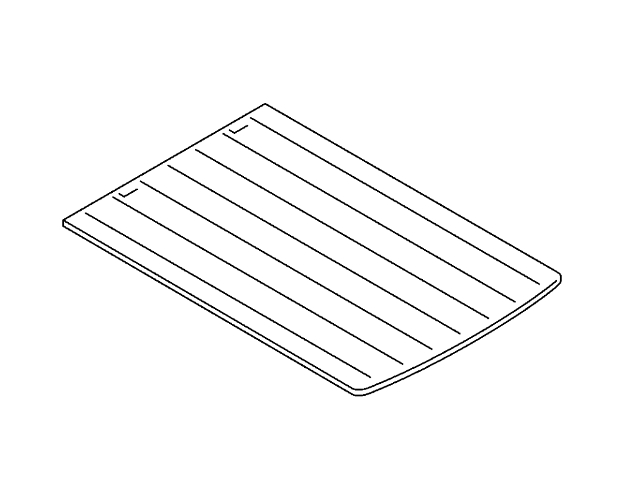 Brother intelliFAX 2800 Paper Ejection Tray (OEM