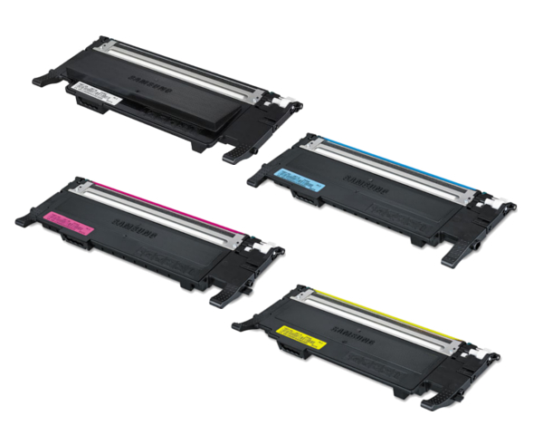 how to clean samsung clp 325w printer