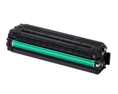 Compatible - Samsung CLX-4195N Yellow Toner Cartridge - 1,800 Pages