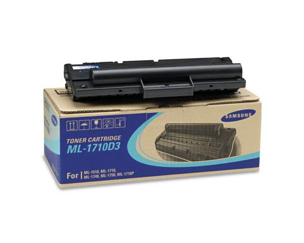 Samsung ML-1710 Mono Laser Printer - Toner Cartridges ...
