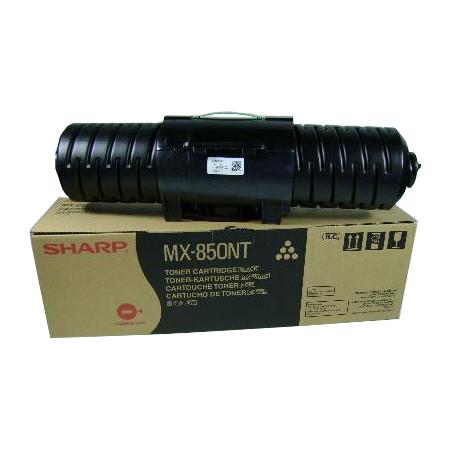 Sharp mx-m850