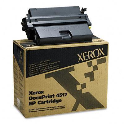 Xerox docuprint 4517