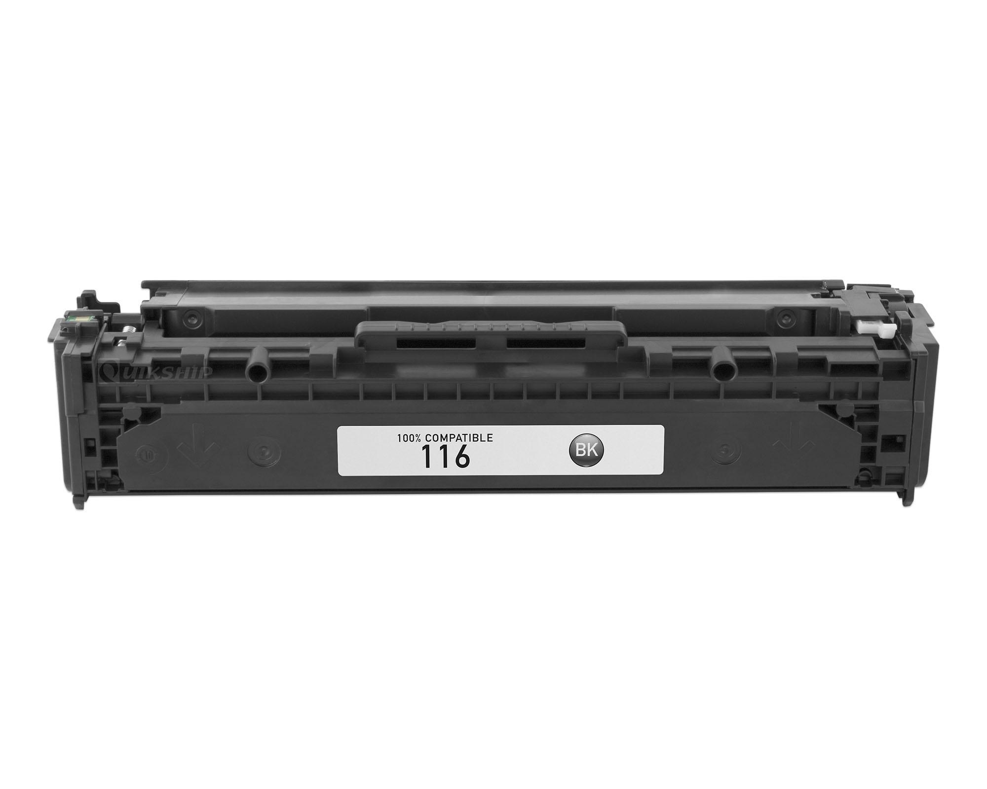 Canon 116 Cartridge Magenta