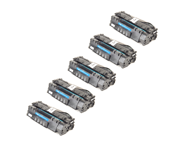 HP Part CE505A HP 05A Toner Cartridge 2300 Pages