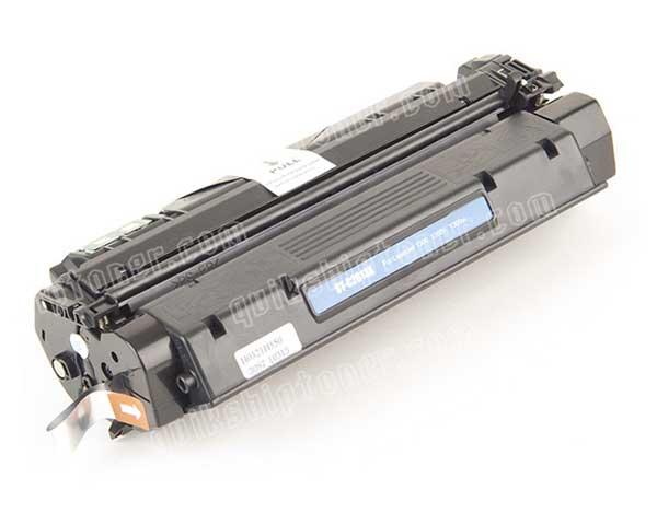 hp lj 1300 toner cartridge prints 4000 pages laserjet 1300. Black Bedroom Furniture Sets. Home Design Ideas