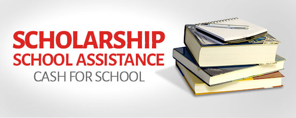 Scholarships from Quikshiptoner.com