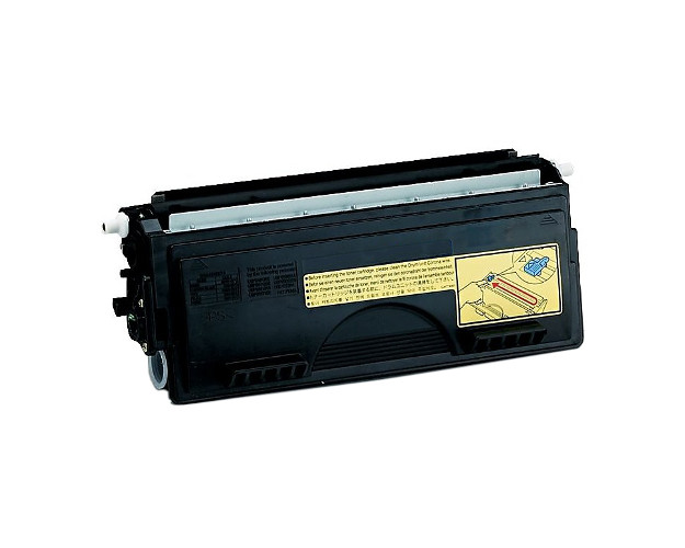 Brother intellifax 4100e fax machine toner 6000 pages for Brother intellifax 4100e document receiving tray