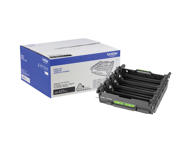 Brother MFC-L8900CDW Drum Unit (OEM) 30,000 Pages -  Drum-Brother-MFC-L8900CDW