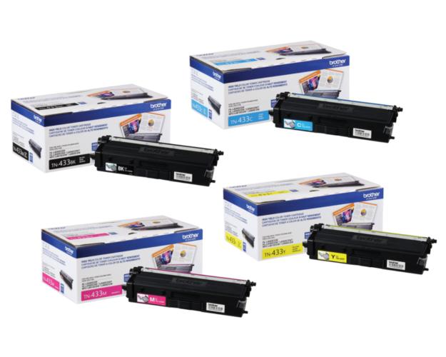 Brother OEM-Toner-Cartridges-Brother-MFC-L8900CDW