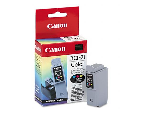 Canon BJC-4100 Printer Drivers (2019)