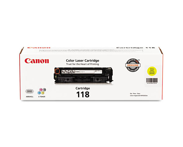 Canon LBP-7200CN Black Toner Cartridge 2Pack (OEM) 3,400