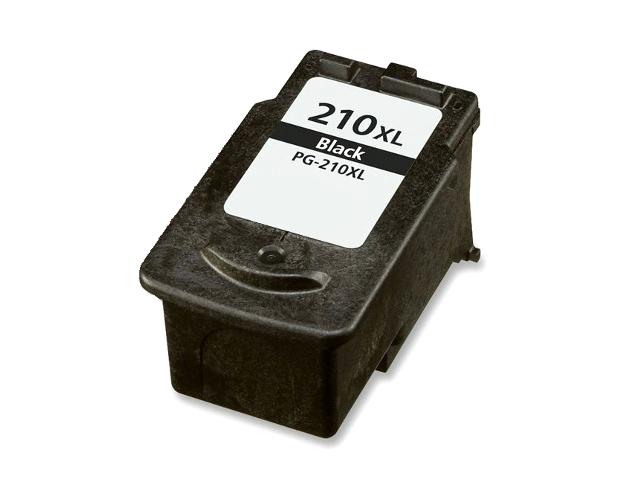Canon PIXMA MX330 Black Ink Cartridge OEM 401 Pages