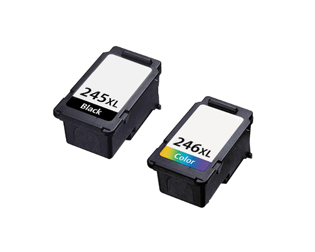 Canon PIXMA TS3122 Color Ink Cartridge - 300 Pages