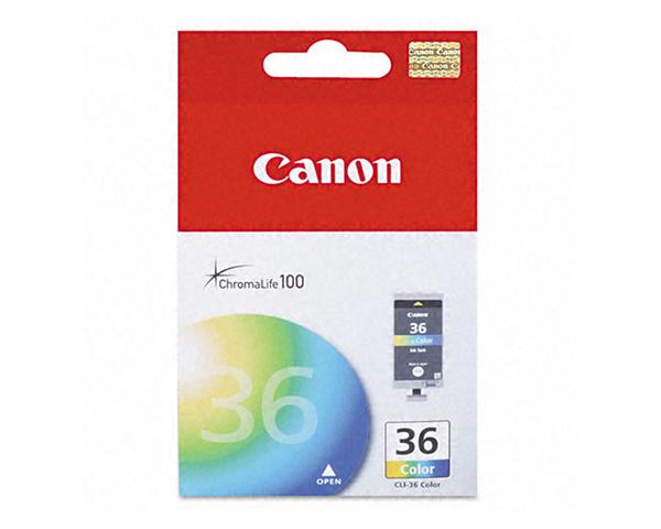 Canon PIXMA Mini320 InkJet Printer Color Ink Cartridge