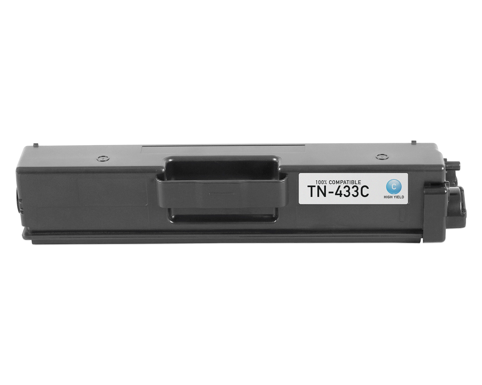 Generic Toner Cyan-Toner-Cartridge-High-Yield-Brother-MFC-L8900C