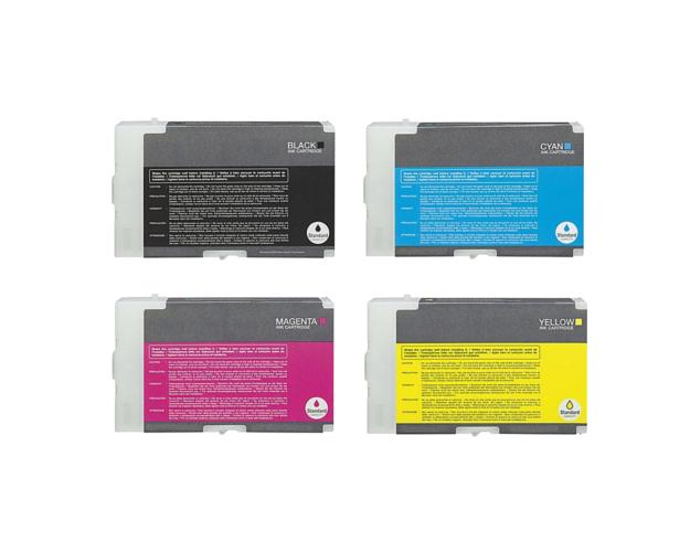 Epson B 510DN Business Ink Cartridges Set