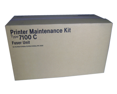 Gestetner C7435N Fuser Maintenance Kit (OEM) 100,000 Pages -  Ricoh, Fuser-Maintenance-Kit-Gestetner-C7435N