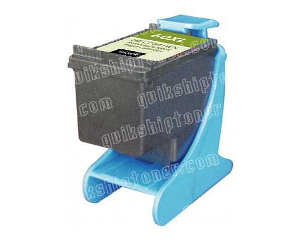 Hp Deskjet D1663 Black Ink Cartridge 600 Pages Quikship Toner
