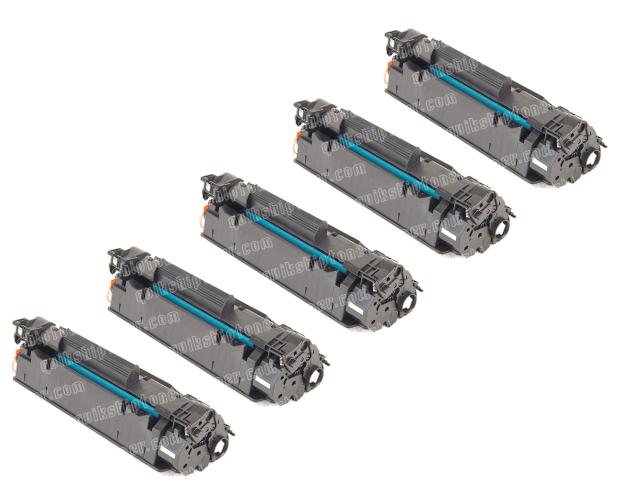 Imprimante multifonction HP LaserJet Pro M1536dnf ...