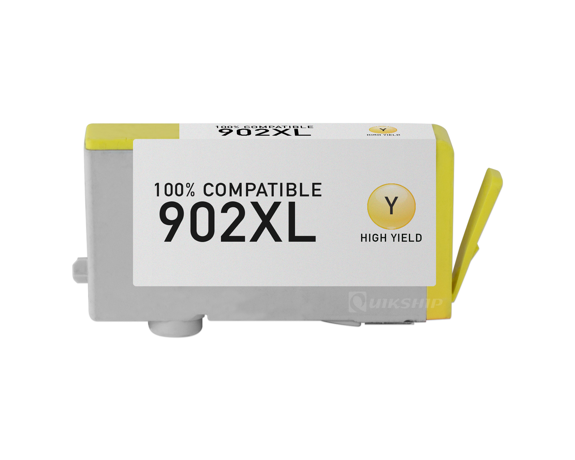 HP OfficeJet Pro 6978 Yellow Ink Cartridge - 825 Pages