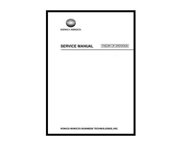 konica minolta bizhub 200 13th edition service manual oem 2004 2006 rh quikshiptoner com konica minolta bizhub 200 service manual konica minolta bizhub 200 service manual